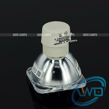 UHP190/160W Original bare projector lamp bulb for MP522 MP612C MP622 MP623 MP624 MP512ST MP525P MP575P MP615P MS510 MX613ST