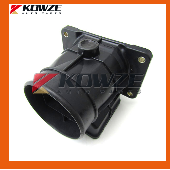 MAF Sensor Mass Air Flow Meter for Mitsubishi Pajero Montero Sport Challenger Galant MD336482 E5T08071 Made in Japan