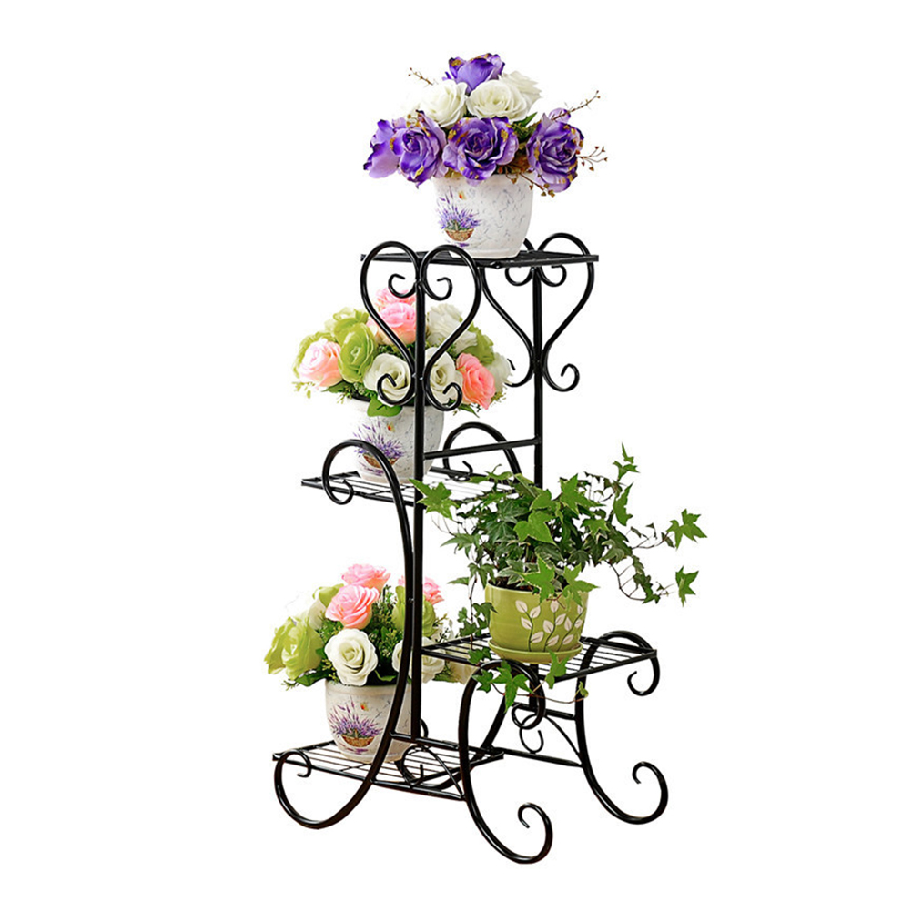 Buy corner flower stand and get free shipping on aliexpress izmirmasajfo Images