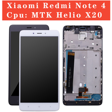 MTK Helio X20 / Snapdragon 625 Global 32GB/64GB LCD Display