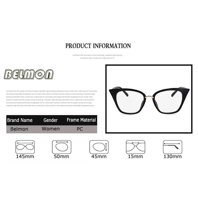 안경테 여성용 컴퓨터 광학 안경테 여성용 안경 - 의류 액세서리 - 사진 3