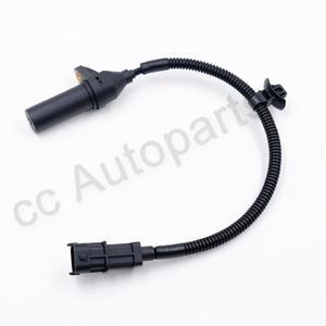 Image 4 - Crankshaft Position Sensor For Hyundai i20 i30 i40 IX20/35 Veloster Accent KIA Rio Carens Cerato Soul Sportage Venga 39180 2B000