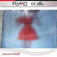 2013 New Products In Alibaba P5 Full Color Led Video Wall Display Indoor