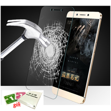 2.5D 0.26mm Tempered Glass For Leeco Letv Le 2 x527/pro/3/max 2/cool 1/1S/x600/x800/x900 Mo