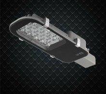 1 шт. много Ac Dc24v 24 Вт из светодиодов уличный фонарь Bridgelux горячая распродажа улицы светло-черный цвет входное напряжение Ip65 Ce Rohs