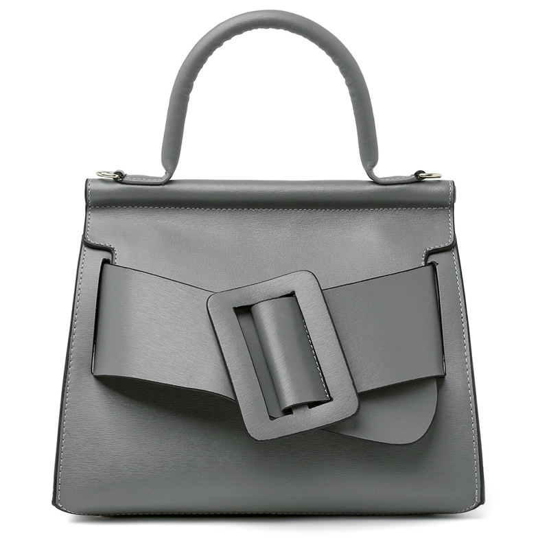Fashion luxury handbags women bags designer Genuine Leather bag Calfskin high-capacity shoulder bag women messenger bags