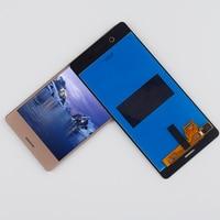 Для sony Xperia X производительный ЖК-дисплей с сенсорным экраном дигитайзер в сборе для sony F5121 F5122 ЖК-дисплей F8131 F8132