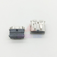 Originele Hdmi poort Socket Interface Connector Voor Playstation 3 PS3 Slanke CECH 3XX 3000 Hdmi poort