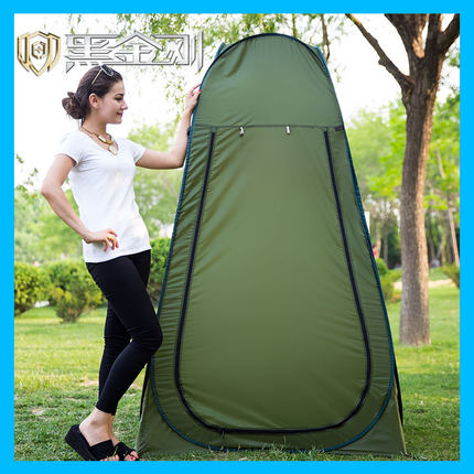 outdoor Simple portable mobile Shower bath toilet Warm tents Model change clothes Change clothes Photography tent fishing shade