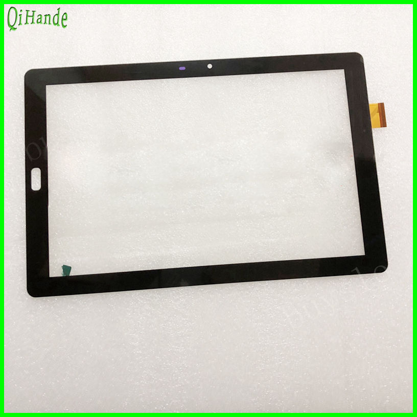 New For 10.1 inch Onda V10 PRO CW100 Tablet Parts touch screen panel Digitizer Sensor replacement Free Shipping new 8 inch touch screen panel digitizer sensor repair replacement parts for onda v80 plus oc801 touch free shipping