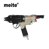 Meite pneumatic air tools SC760B 1/2 16GA C Ring nail gun hog combination Pliers professional for wire cage Feb.15 Update