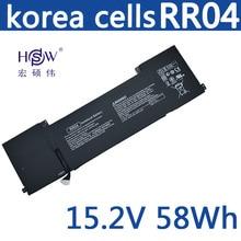 Genuine RR04 Battery for HP Omen 15 15-5014TX 778951-421 (4ICP6/60/80) TPN-W111 HSTNN-LB6N