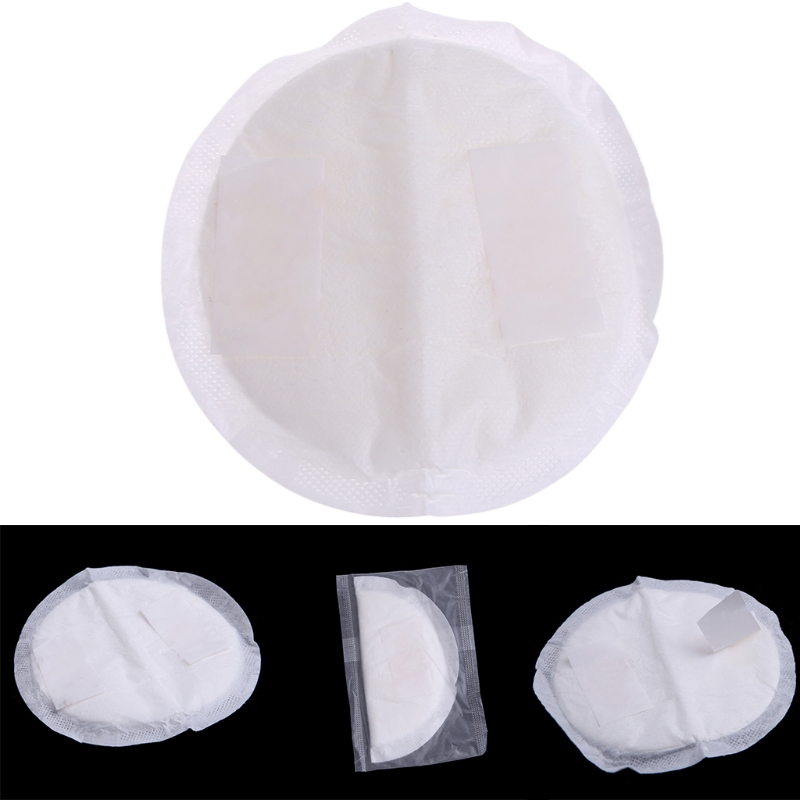 10pcs/Set Breast Pad Mommy Nursing Pad Disposable Breast Nursing Pads Spill Prevention Maternity Mommy Breastfeeding Bra Cover