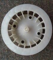 STARPAD For Scooter coil magnetic motor fan cooling fan GY6 Moped fan leaf fan modification accessories wholesale,