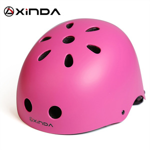 Image 3 - Xinda Professional OutwardBound Helmet Safety Protect Helmet Outdoor Camping & Hiking Riding Helmet Child Protective Equipment