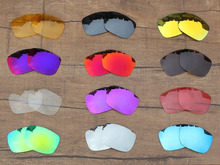 PapaViva POLARIZED Replacement Lenses for  TwoFace Sunglasses 100% UVA & UVB Protection – Multiple Options