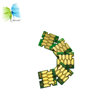 Newest products!!! for epson sc-T5270 printer waste ink tank one time use chip, t6193 maintenance chip