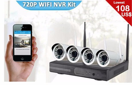 wifi nvr kit 460