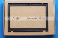 Free Shipping New Orig ThinkPad Lenovo X300 X301 Lcd Front Bezel Cover 75Y5572 75Y5569 42X5133