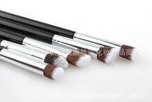 SGM kabuki 5pcs PRECISION SYNTHETIC P80 P82 P84 P86 P88  MAKEUP BRUSHES