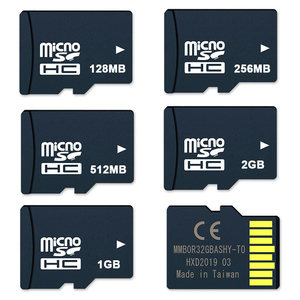 Promotional Memory Card 10pcs