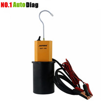 NEWLY AUTOOL SDT-106 Car Smoke Machines For Sale For Cars Leak Locator Automotive Diagnostic Leak Detector SDT106