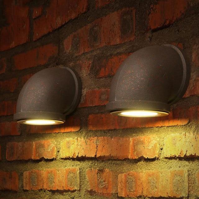 Loft retro lampen woonkamer bar club pub studie Restaurant dining ...