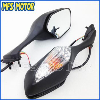 Quality Motorcycle rear view mirrors For Honda CBR1000RR CBR 1000 RR 2008-2012
