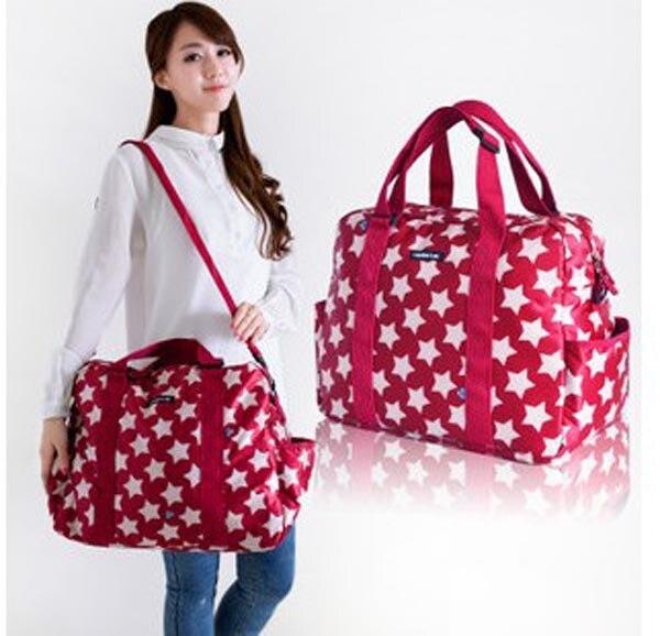 Mode barnväska designer blöja väska hög kvalitet blöja väskor - Blöjor och potträning