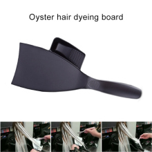Hair Coloring Dyeing Tint Board with Dye Cream Container for Salon DIY Hairdressing MH88