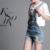 Bolsos com zíper Plus Size Shorts Jeans Algemadas Rasgado Macacões E Rompers Mulheres Calças Macacão Feminino Bodysuit Quente 5Xl 6Xl XL