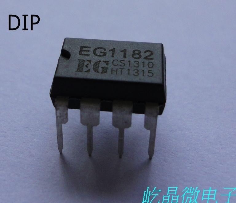 5 pcs EG1182 / EG1181 DC-DC step-down switching power supply DIP SOP IC