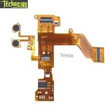 D810 Mirror Box Flex Cable FPC Replacement Parts For Nikon