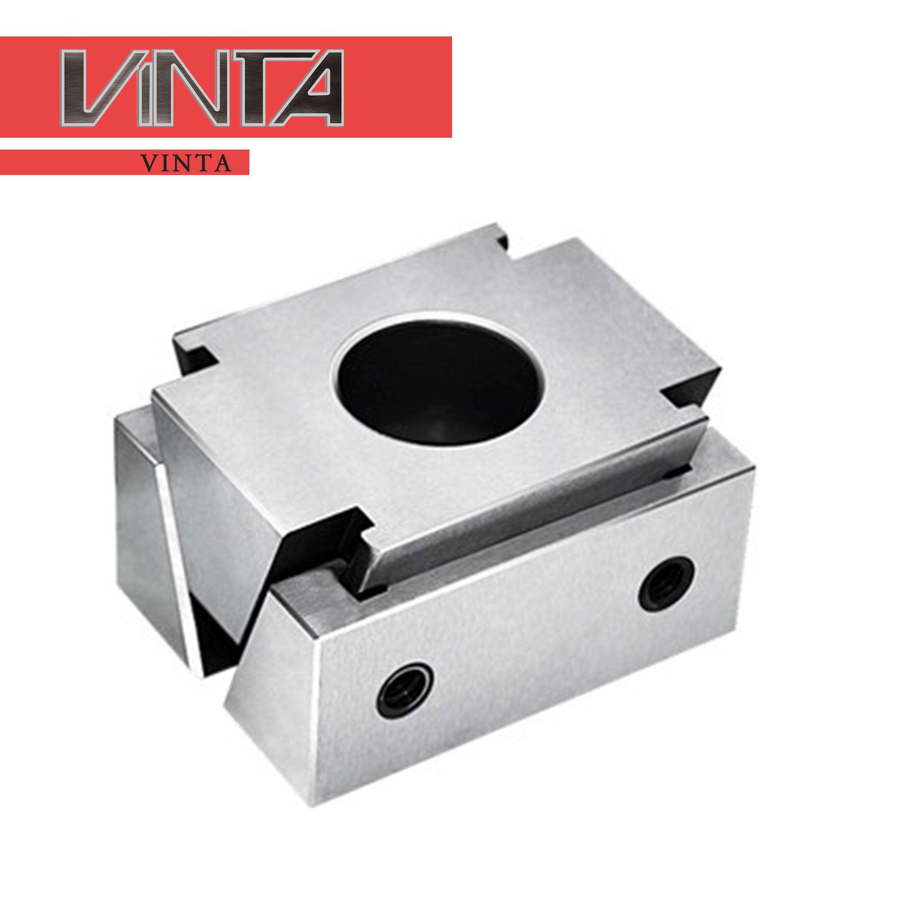 CNC Высокая точность Paralle челюсть ручная дрель набор инструментов для резьбы мини 50xM12 тиски зажим Настольная скамья тиски 32xM8 держатель инструмента
