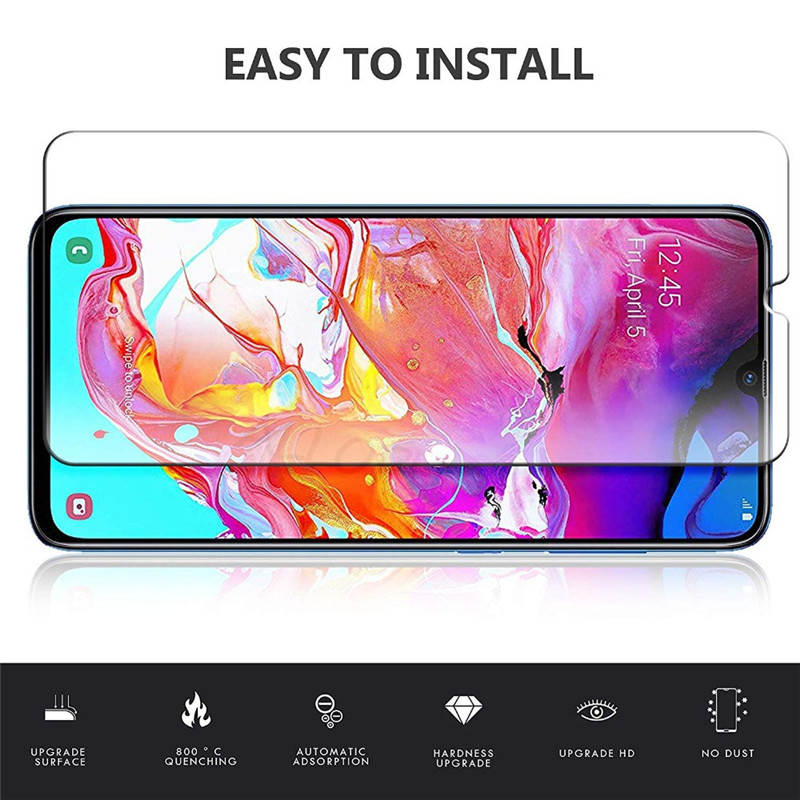 Image 5 - 2019 Umidigi A5 Pro Phone Protective Tempered Glass For UMIDIGI A5 Pro Hot Sale Screen Protector For UMIDIGI A5 Pro Film Glass-in Phone Screen Protectors from Cellphones & Telecommunications