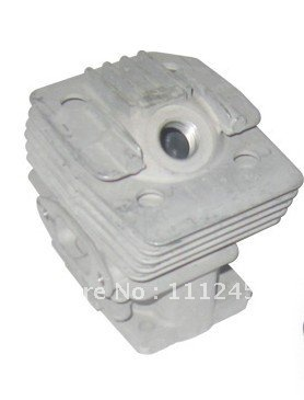 CYLINDER HEAD 40MM  FITS   MODEL FS280  FREE SHIPPING NEW CHEAP ZYLINDER HEAD PARTS  REPLACE PART 4119 020 1207 38mm cylinder kit fits st fs220 fs 220 zylinder block piston ring clip pin kit trimmer zylinder assembly parts 4119 020 1204