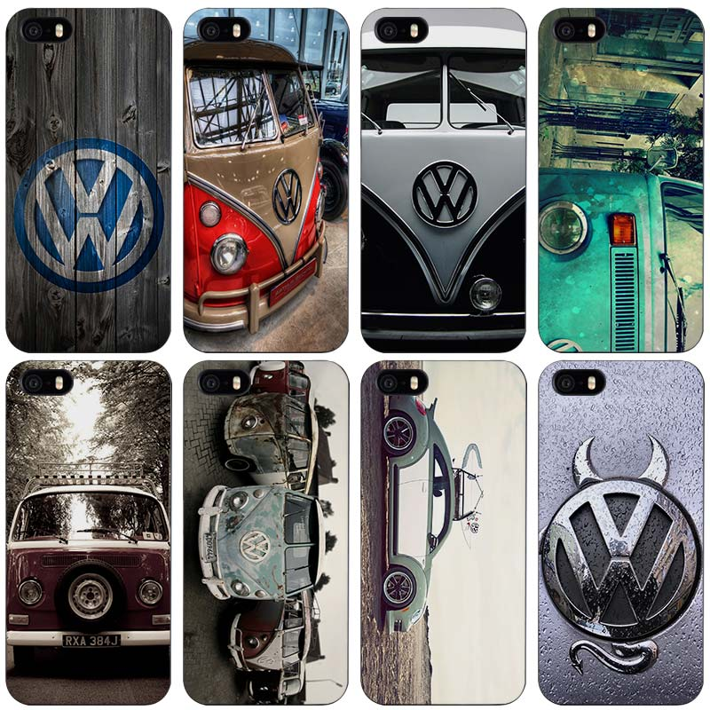 coque iphone 7 volkswagen polo