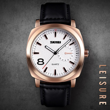 SKMEI Fashion Watches Casual Watch Men Quartz Wristwatches Waterproof Big Dial Watch Colorful Women Watches Relogio Masculino hot couple lover s watches unique hollowed out triangular dial fashion watch women men fashion dress watch relogio masculino