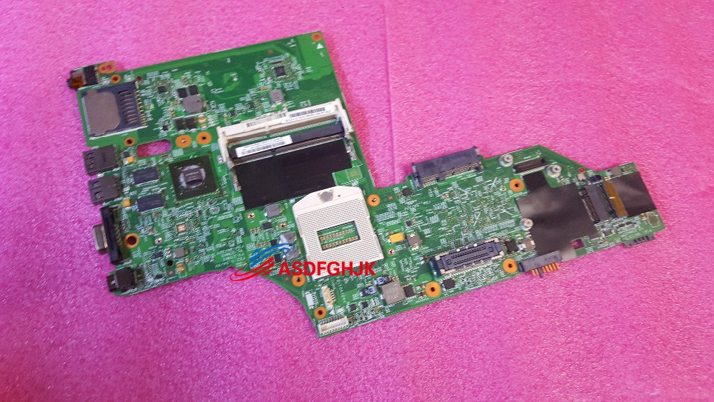 FOR Lenovo FOR Thinkpad T540P Motherboard LKM-1 SWG2 MB 48.4L016.021  100% TESED OKFOR Lenovo FOR Thinkpad T540P Motherboard LKM-1 SWG2 MB 48.4L016.021  100% TESED OK