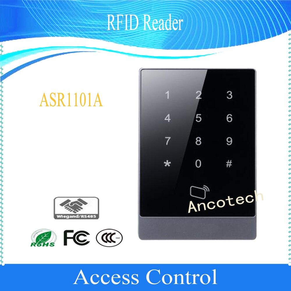 Здесь продается  Free Shipping DAHUA Access Control Reader RFID Reader Without Logo ASR1101A/ASR1101A-D  Безопасность и защита