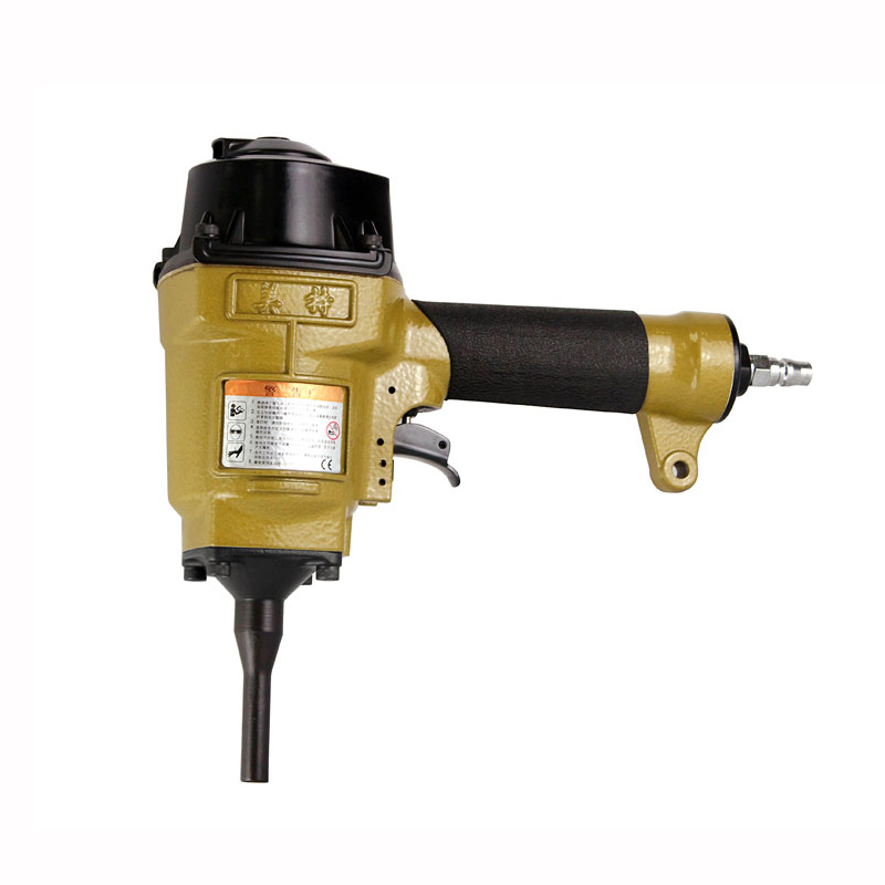 цена на Quality NP55 Pneumatic Nailing Puller Gun Industrial Stubbs Nailer Gun Air Tool