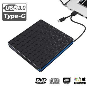 External DVD Drive Optical Dri