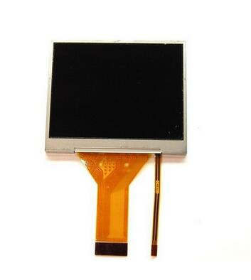 New inner LCD Display Screen with backlight parts For Nikon D40 D40X D60 D80 for Canon 5D 30D SLR
