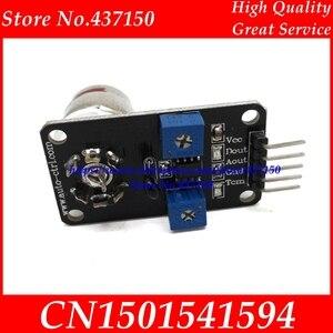 Image 2 - 1 PCS X New CO2 mô đun cảm biến MG811 mô đun đầu ra analog và đầu ra TTL 0 2 V miễn phí vận chuyển