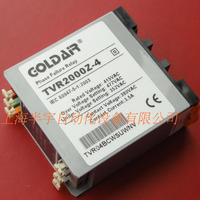 415v Three Phase Power Monitor Over Voltage Fault Phase Sequence Relay GOLDAIR TVR2000Z 4