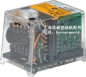 Honeywell satronic combustion controller MMI813.1 RIELLO burner lme21 330c2 combustion program controller control box for burner control compatible