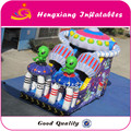 Nice Quality With Attractive Type Of Inflatable Bouncer Castle, Bouncing Combo