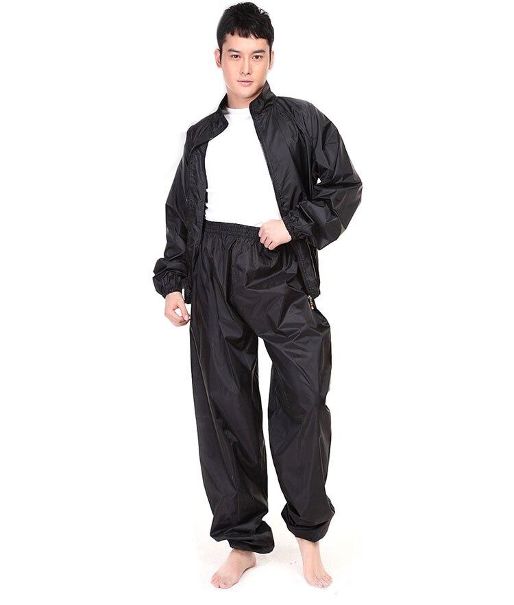 Սաունա տաբատ վերնաշապիկների - Կանացի հագուստ - Լուսանկար 3