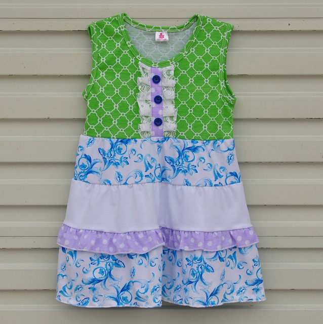 Aliexpress.com : Buy Factory Price Child Summer Baby Girl Clothes ...