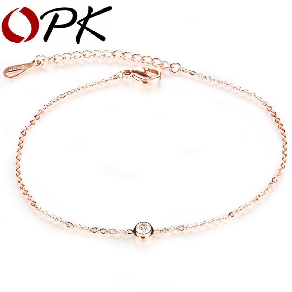 tone disc filigree gold anklet us rose s claire